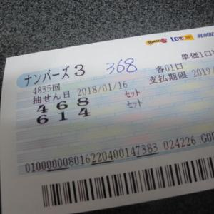 1月19日(金)晴れ