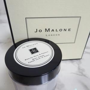 Jo MALONEでいい香り