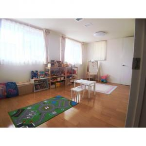 #90 web内覧会-入居2年の子ども部屋