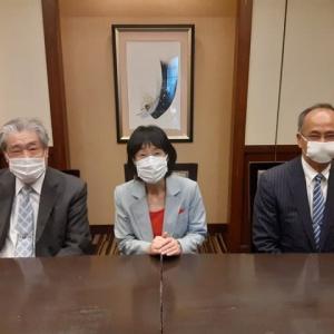 富山県知事選の選挙の科学