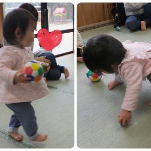 保育参観☆1歳・5歳園での様子☆