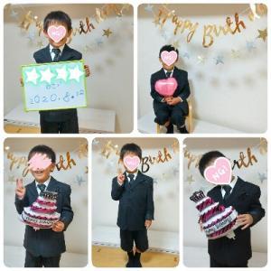 Happy Birthdayな1日☆
