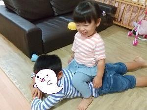 ボーダー兄妹☆&続!さーちゃん語録