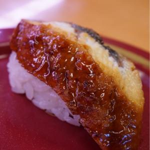 『スシロー若松大鳥居店』寿司なら入るかなと行ってみたら、どんどん調子がでてきて!