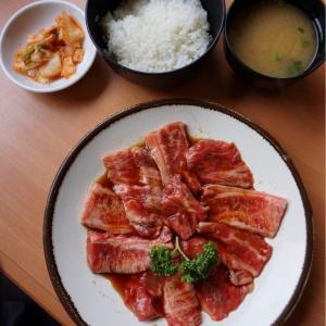 『焼肉のウエスト 八幡則松店』久しぶりの焼肉ウエスト!カルビが美味い!