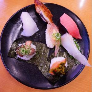 『スシロー若松大鳥居店』大皿の九州うまか盛りが目をひく!