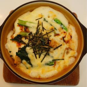 『ADHOC』小松菜の美味しさがわかった気がする!