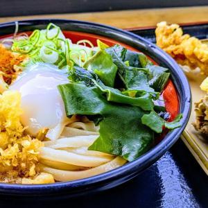 ここは埼玉県で最も美味しいうどん屋さん!