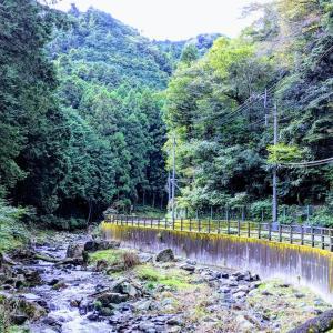 埼玉県越生町でハイキングを楽しんできました!