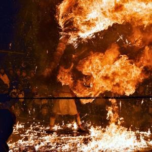 「いいやま雪まつり」&「かまくら祭り」の「IVUSA」の活動〜「北信ローカル」紙も報道