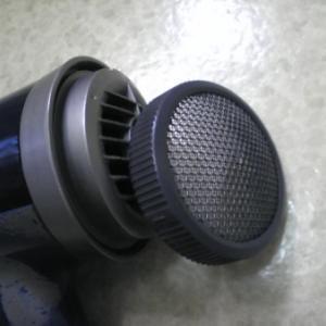 【283】フィルターの外れないドライヤーの掃除