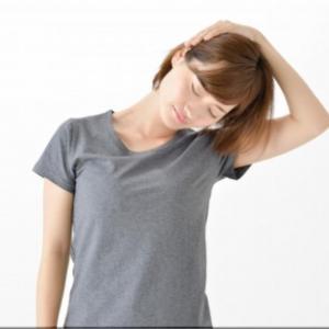 胸鎖乳突筋(きょうさにゅうとつきん)ストレッチ