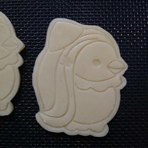 オリジナルクッキー型「あまびえちゃん」