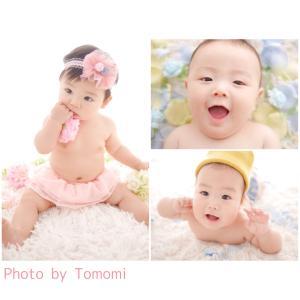 furahaからベビグラファー誕生♡カメラ初心者ママが数ヶ月で写真を仕事に!
