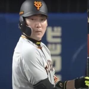中日ドラゴンズvs読売ジャイアンツ 11回戦 観戦レポート 2021.5.23