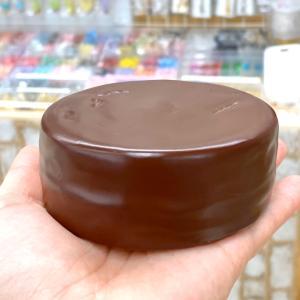 実験ケーキ