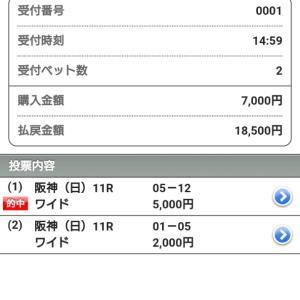 大阪杯的中 ラッキーライラック