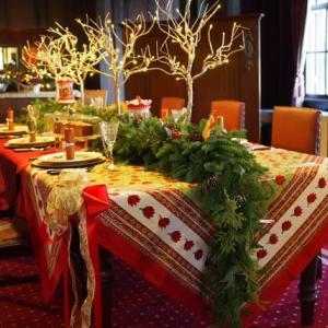 世界のクリスマス2019 外交官の家①