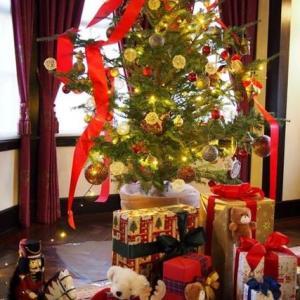 世界のクリスマス2019 外交官の家②