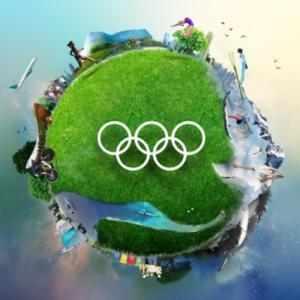 「オリンピックの曲が変わるだと〜ー!!!」