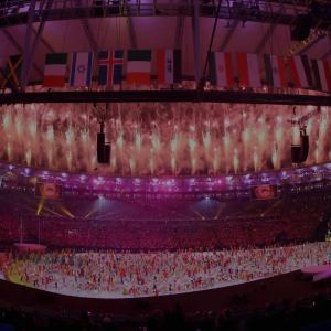 「東京オリンピック 2021 ☆ 全ての選手へ!!!愛を込めて応援しています!!!」