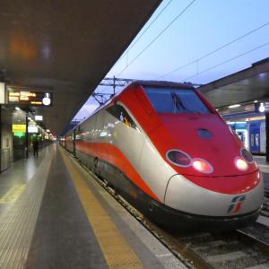 週末ローマ&サンマリノ その7 ローマから日帰りでサンマリノへ行く方法。
