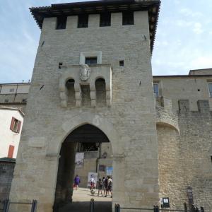 週末ローマ&サンマリノ その8 滞在時間3時間でサンマリノ。