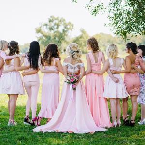 入会から半年でご成婚!! 成婚者からのご紹介で、ご成婚の輪♡