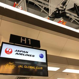 中部セントレア国際空港から未来へナイスショット♪