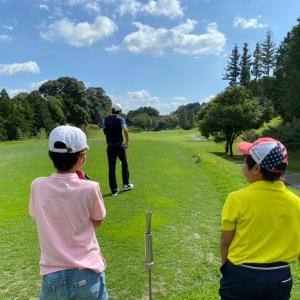 スコアを出す為のゴルフ理論