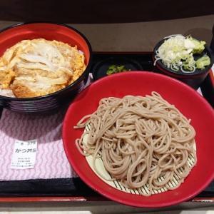 川崎駅西口にもあの立ち食い蕎麦屋さんが誕生!|名代 富士そば