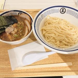大阪梅田で川崎発祥のつけ麺を食べられる|玉 梅田