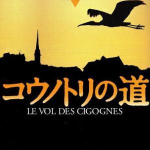 小説「コウノトリの道」