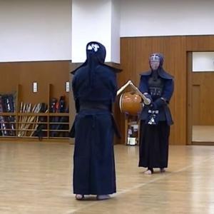 52歳一刀貫の剣道挑戦記~百四十四本目!