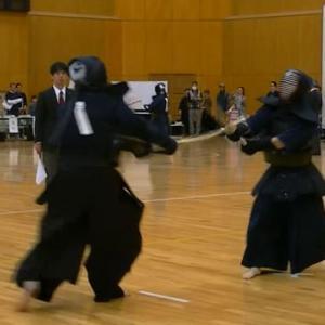 50歳一刀貫の剣道挑戦記!~百二十三本目!