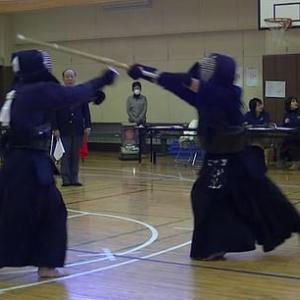 50歳一刀貫の剣道挑戦記!~百二十五本目!