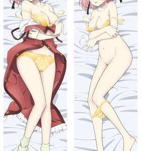 戦×恋(ヴァルラヴ)早乙女六海と早乙女七樹の抱き枕カバーが登場! 店舗特典の情報など