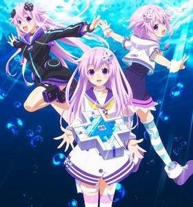 OVA「超次元ゲイム ネプテューヌ ~ねぷのなつやすみ~」 BD/DVD店舗特典まとめ