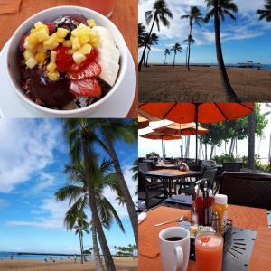 30年振りに常夏のハワイへ行ってきました(^^♪