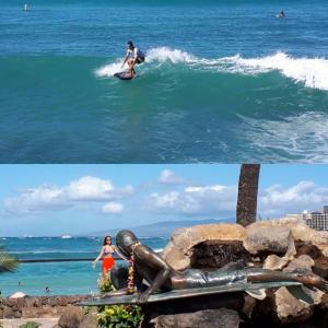 ハワイの定番!観光スポット♡ダイヤモンドヘッドの日の出、タンタラスの丘etc