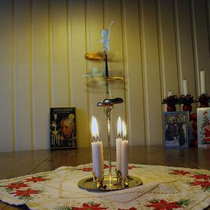 クリスマスも近いし、エンジェルチャイムやクリスマスピラミッドについて調べてみたよ