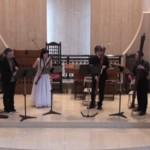 モーツァルト フルート四重奏曲