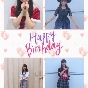 西ちゃんお誕生日おめでとう