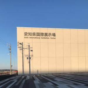 4/25 SKE現地でトーク会 愛知国際展示場