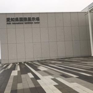5/16 SKE現地でトーク会 愛知国際展示場