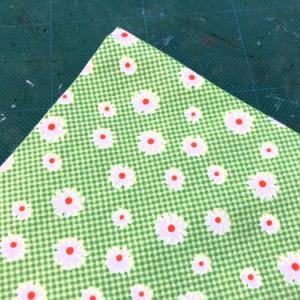 3話目:切って縫うだけ!簡単ドール用ノースリーブワンピ