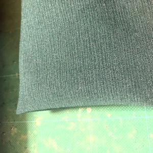 9話目:麻系の生地でズボンを作成した時の話