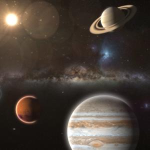 【未来予知】木星とハウスで知る幸運な未来