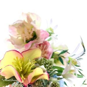 ご結婚のお祝いに手作りで贈るレッスン(花 68/100)