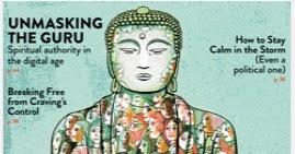 アメリカの仏教専門誌「トライシクル」のちょっと難しい話。 〔#228〕